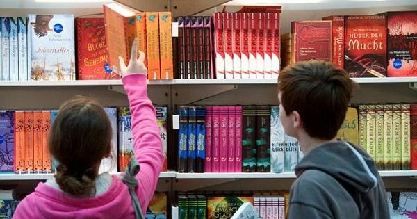 «Буква» закрыла свой последний книжный магазин в Екатеринбурге