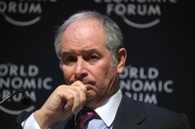 Инвестгруппа Blackstone уходит из России