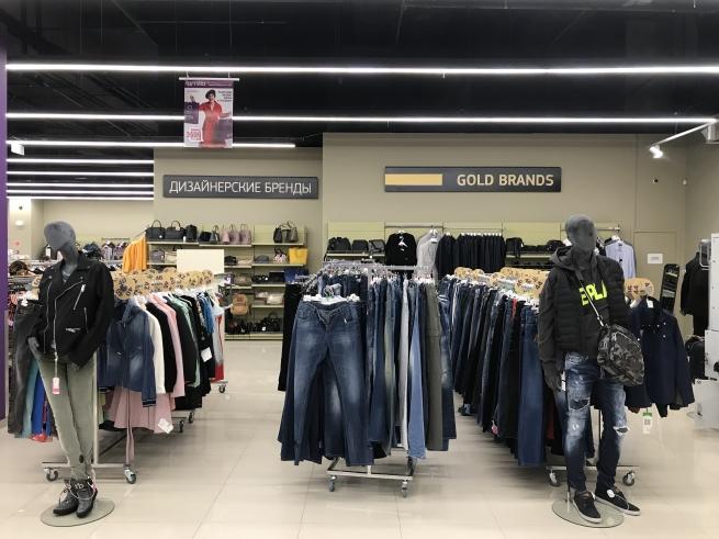 Familia откроет первый корнер премиальных брендов