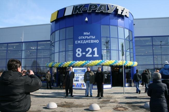 Kesko вложит 100 млн евро в год в российские магазины