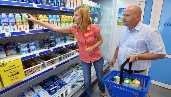 PepsiCo вложила 800 млн руб. в производство детских молочных продуктов