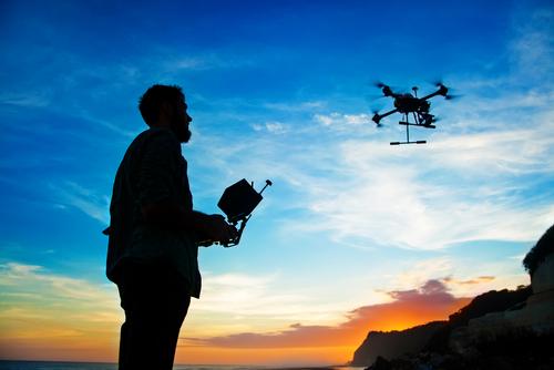 В России легализуют доставку дронами