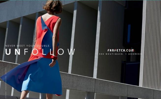 Онлайн-бутик люксовой одежды Farfetch вышел на российский рынок