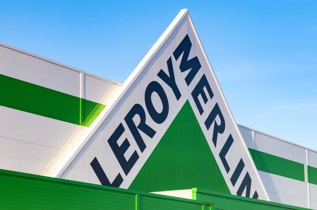 В 2016-м выручку Leroy Merlin в России выросла почти на четверть