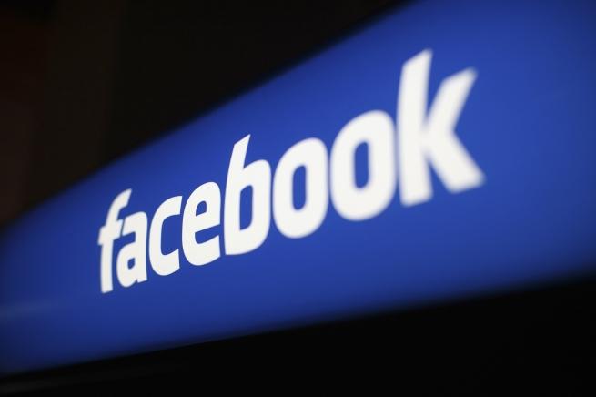 Facebook откроет свой офис в Китае