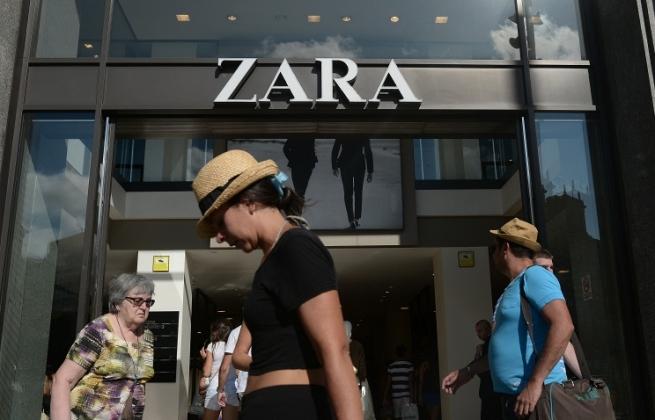Владелец Zara стал самым богатым человеком мира