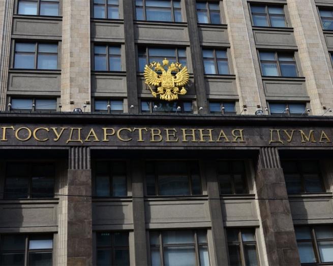 Госдума предлагает ввести налог на иностранные названия товаров