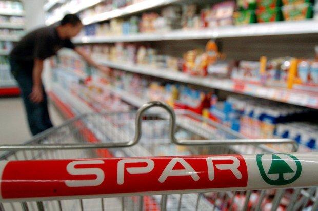 За три года в Томске появится 10 магазинов Spar