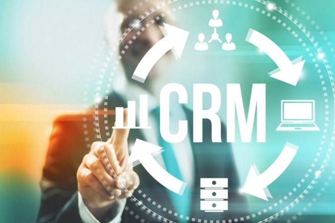 Вышел CRM Solutions Guidebook