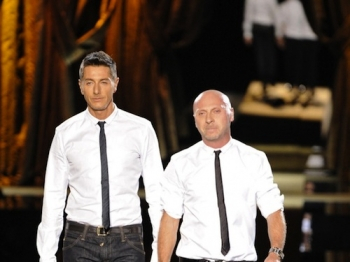 Dolce&Gabbana раскритиковал формат «see now - buy now»