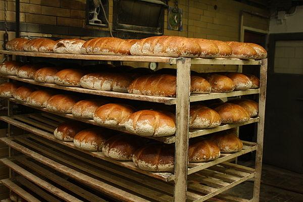 Производитель хлеба «Колос-Пром» поднял цены на товары на 1 рубль