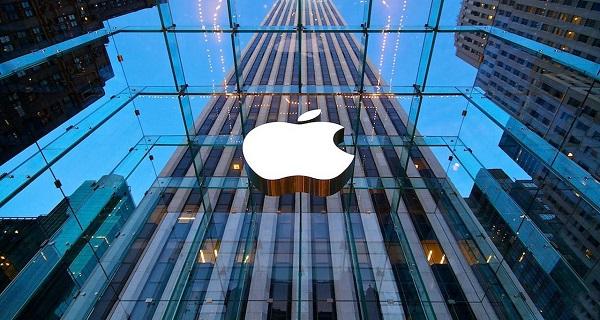 Apple остановила выплаты российским разработчикам из-за санкций США и ЕС