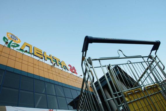 """""""Лента"""" может открыть первый супермаркет за пределами столичных рынков в Новосибирске"""