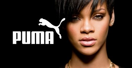 Рианна станет новым креативным директором Puma