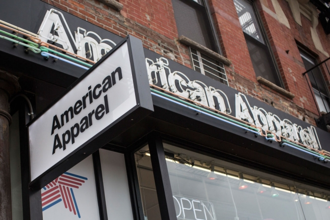 American Apparel отклонил предложение уволенного главы купить ритейлера за $300 млн