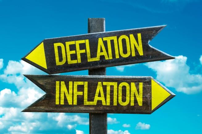FMCG-дайджест: первая дефляция за пять лет и полезный алкоголь