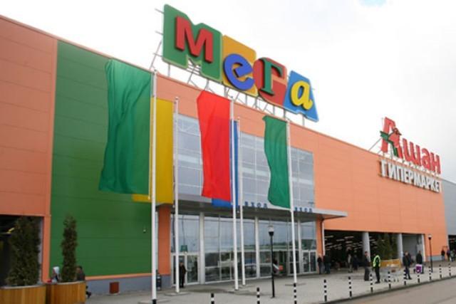 IKEA планирует открыть в Волгограде ТЦ «МЕГА»