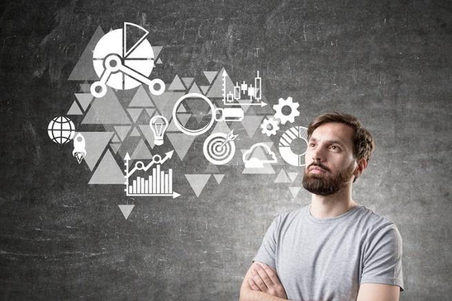 Бизнес и математика: ошибки, которые можно не совершать - New Retail