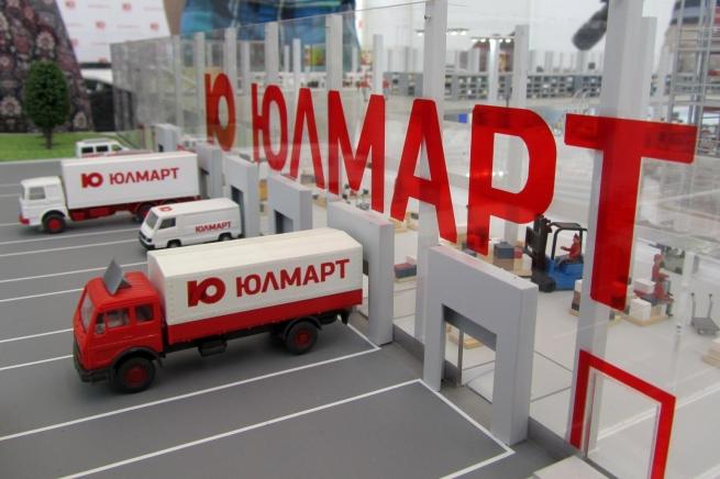 «Юлмарт» берет курс на регионы