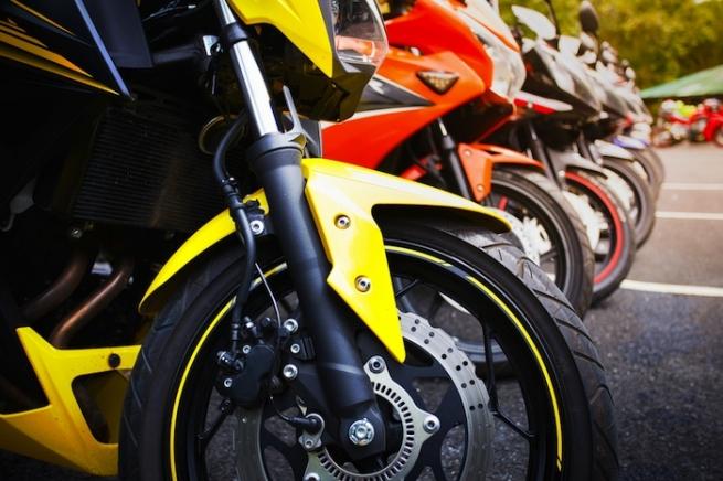 CarPrice будет продавать мотоциклы
