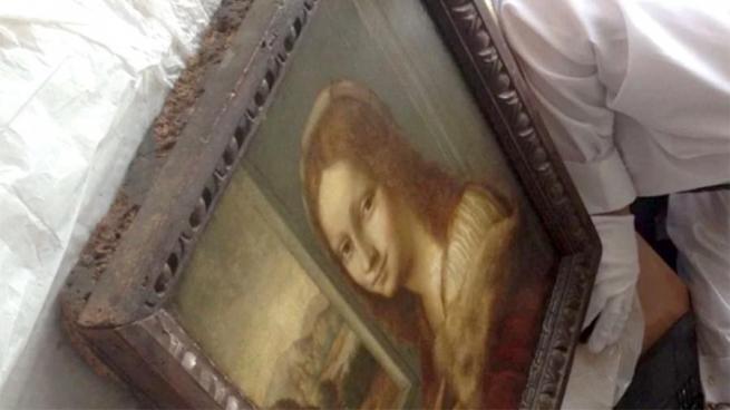 Калининградец выставил на Avito картину Да Винчи за 5 млрд рублей