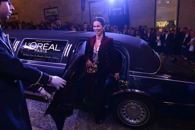 В Лиссабоне начал работу первый в мире бутик L'Oreal Paris