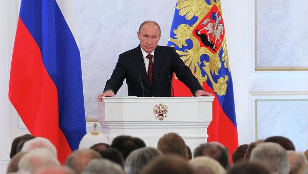 Главные экономические новости дня: возвращение Путина и лимит госдолга США