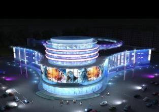 В Тобольске откроется гипермаркет «Детский мир»