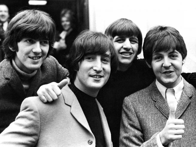 Неизданные записи The Beatles попадут в онлайн