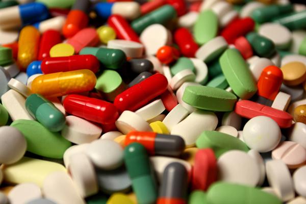 В лекарства будут встраиваться чипы