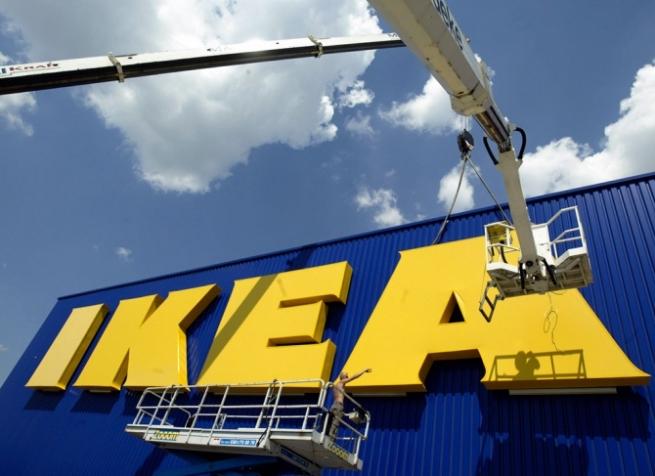 IKEA инвестирует миллиард рублей в реконструкцию транспортной развязки