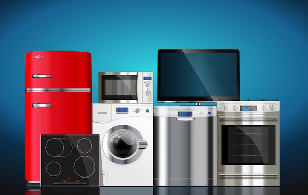 Продажи электроники в РФ пошли врост