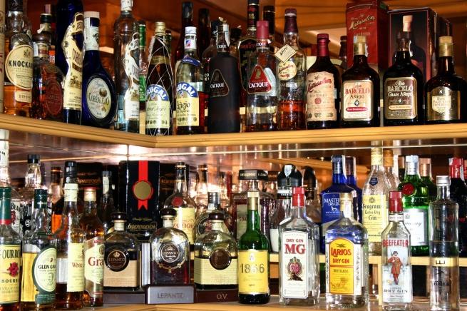 ВОЗ: В России не стали пить меньше