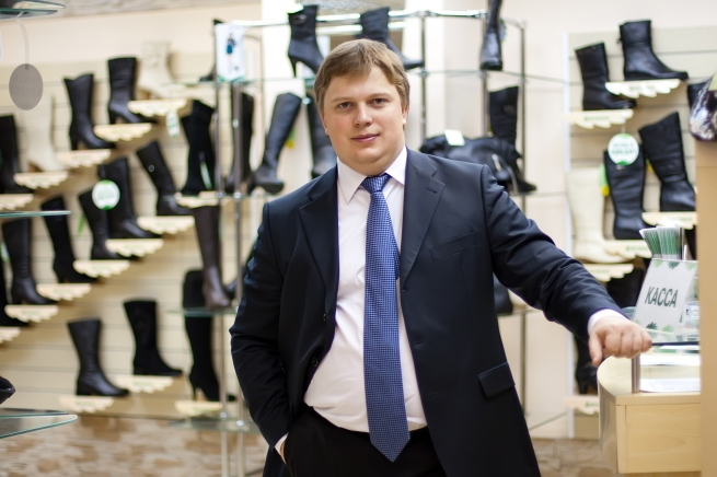 «Обувь России» создает сеть магазинов верхней одежды