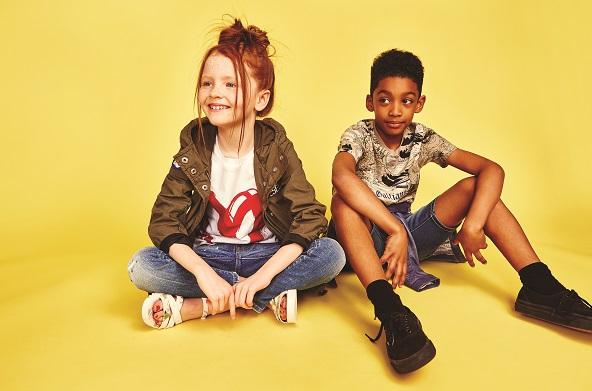 Онлайн-бутик Farfetch запустил продажу детской одежды