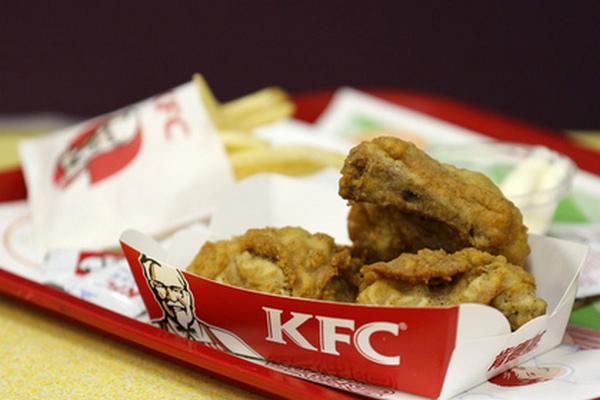 «Гарант-Инвест» открыл первый ресторан KFC в Москве