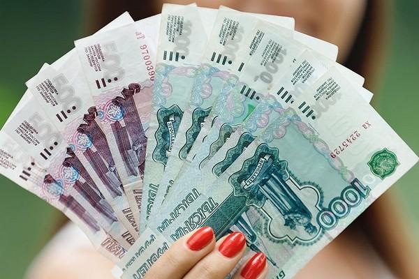 Средний чек по кредитам наличными в России достиг исторического максимума
