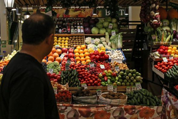 """Основатель """"Пятерочки"""" создаст новую сеть фермерских рынков"""