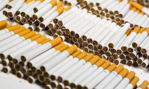 акции табачных изделий