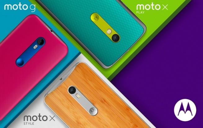 О возвращении Motorola в Россию будет объявлено 11 февраля