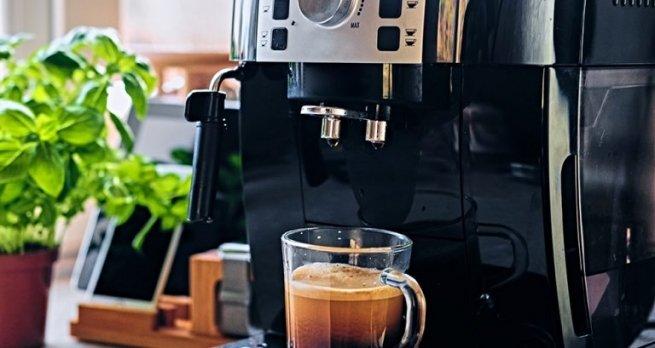 В «М.видео» и «Эльдорадо» подсчитали продажи кофемашин