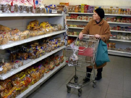 В Хабаровском крае заморозили цены на соцпродукты