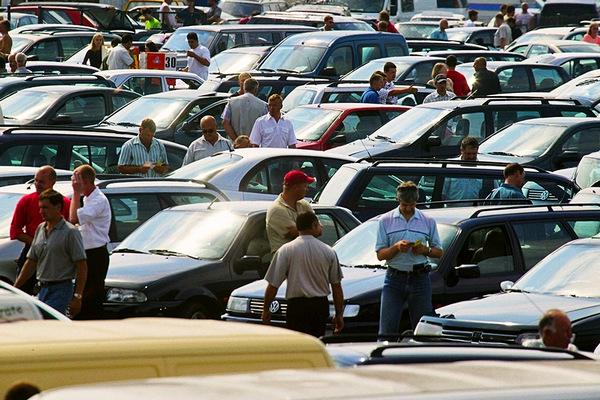 Аналитики зафиксировали снижение цен на подержанные автомобили