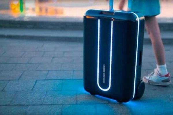 Яндекс.Маркет назвал самую популярную марку чемоданов