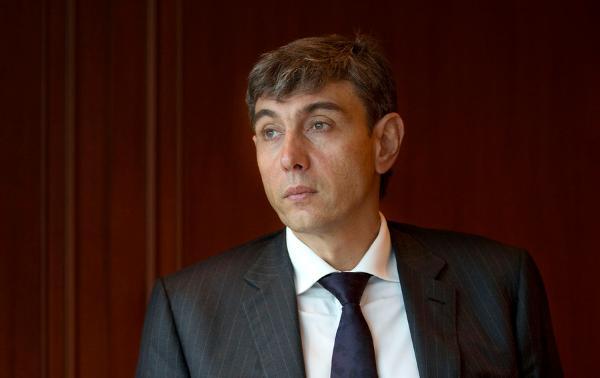 Стали известны детали винного проекта Сергея Галицкого