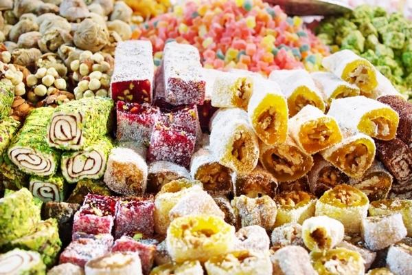 Датские ученые заявили, что сладости смертельно опасны