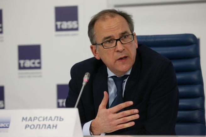 В 2016 году продажи Nestle достигли 114 млрд рублей