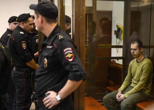Бывший юрист «Риглы» приговорён к пожизненному заключению