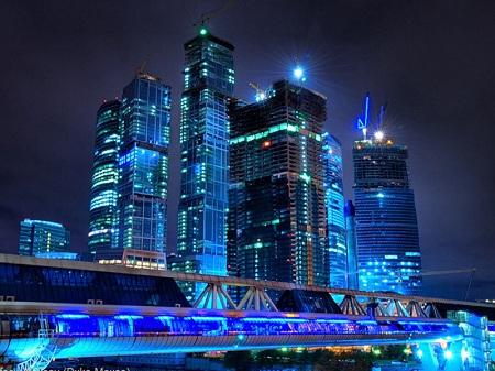 Москва вошла в тройку самых привлекательных для ритейла городов