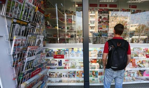 Предприниматели предлагают ввести мораторий на снос киосков в Москве